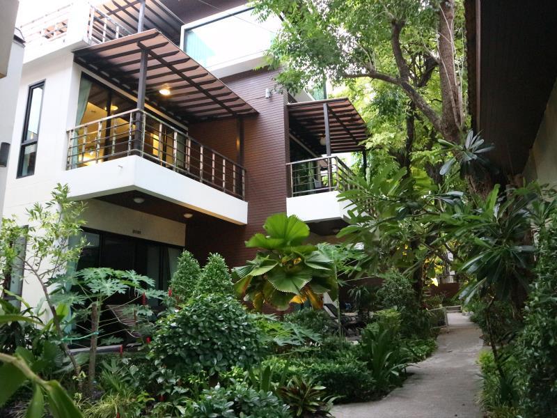 Silver Sand Hotel, Muang Rayong