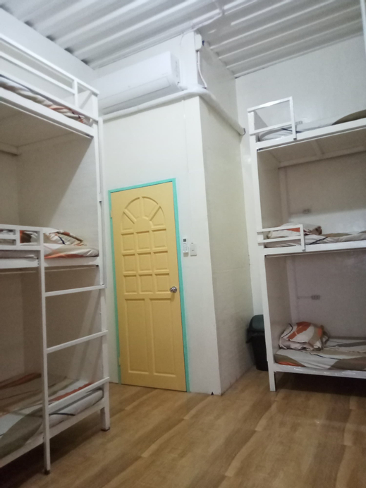 Bee-Force Backpackers Inn - Cebu, Lapu-Lapu City