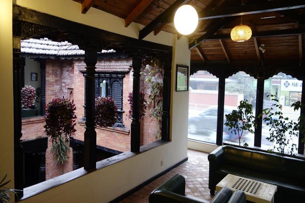 Tushita Inn, Bagmati
