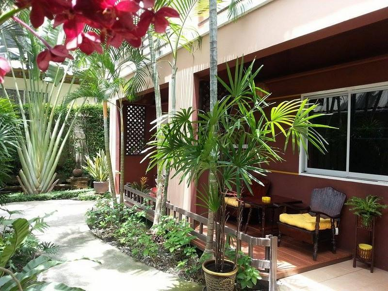 Baan Baimai Boutique Room, Phra Nakhon Si Ayutthaya