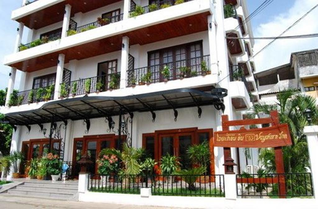 Vayakorn Inn, Chanthabuly