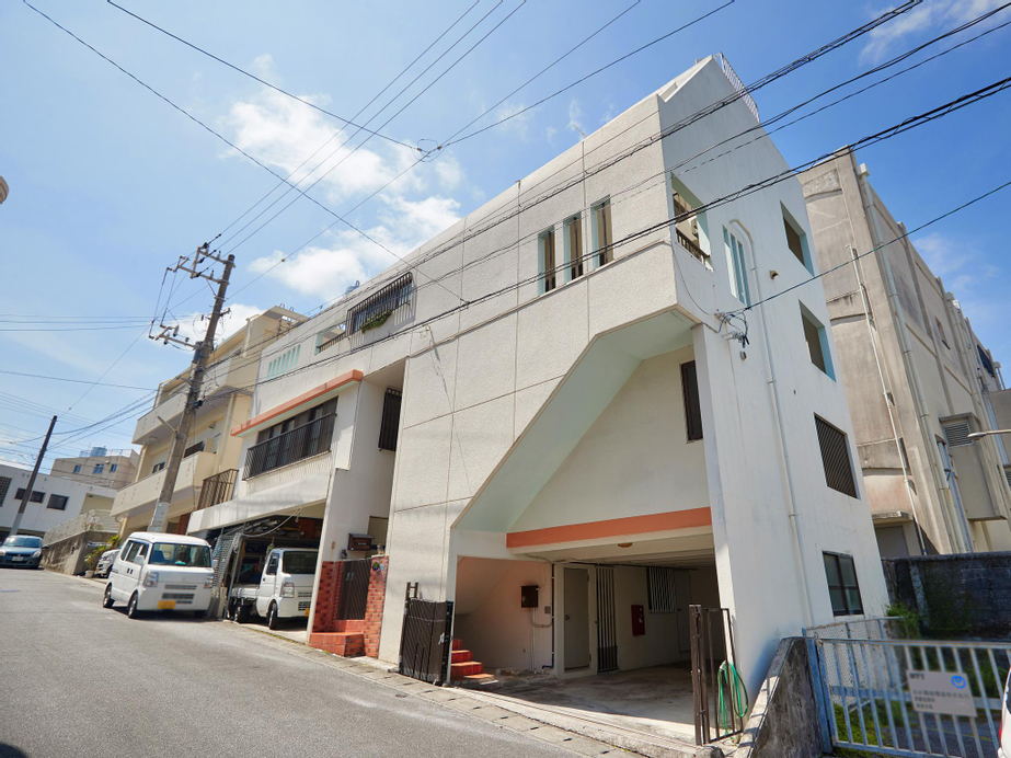 Ryukyu, Urasoe