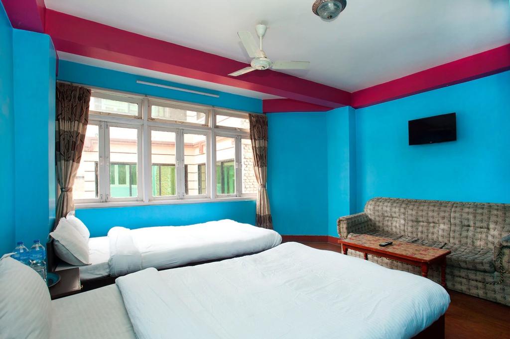 SPOT ON 407 Hotel Old Durbar, Sagarmatha