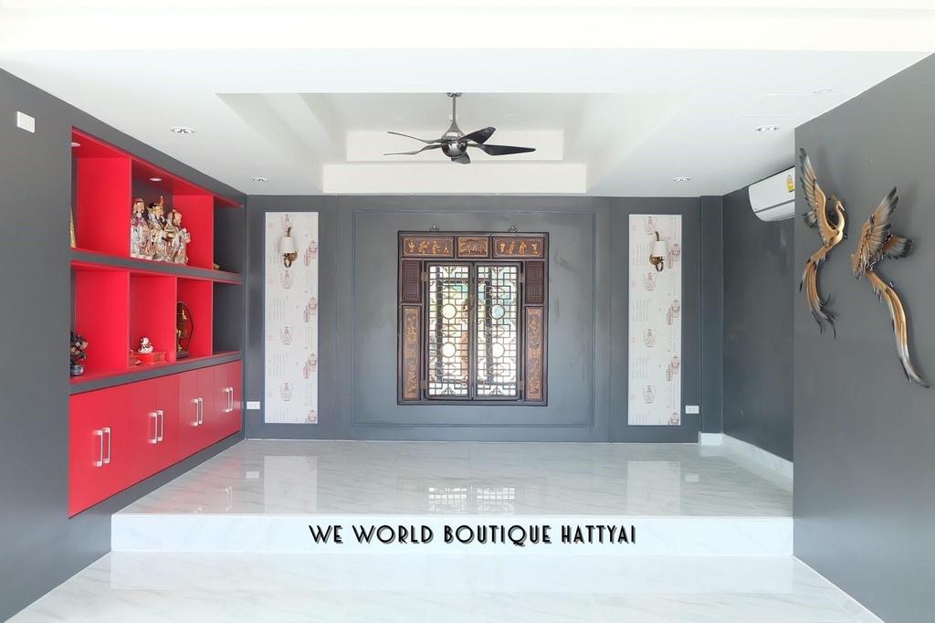 We World Boutique Haatyai, Hat Yai
