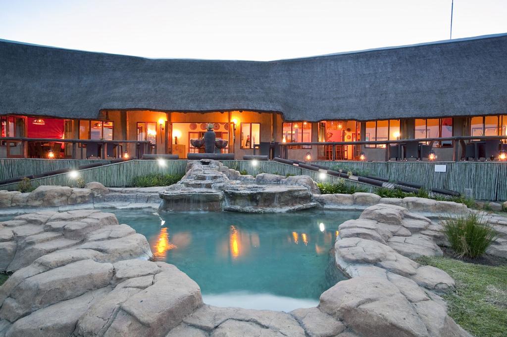 The Springbok Lodge, Uthukela