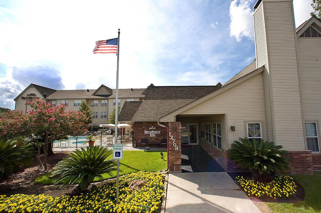 Residence Inn Houston Sugar Land/Stafford, Fort Bend