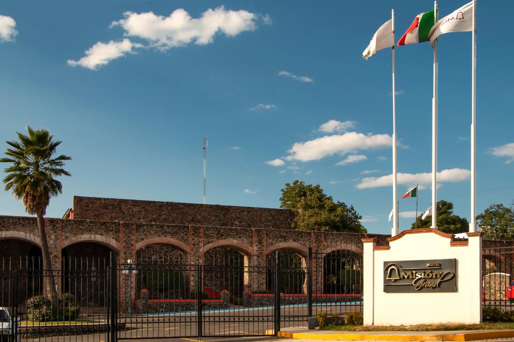 Misión Grand Juriquilla, Querétaro