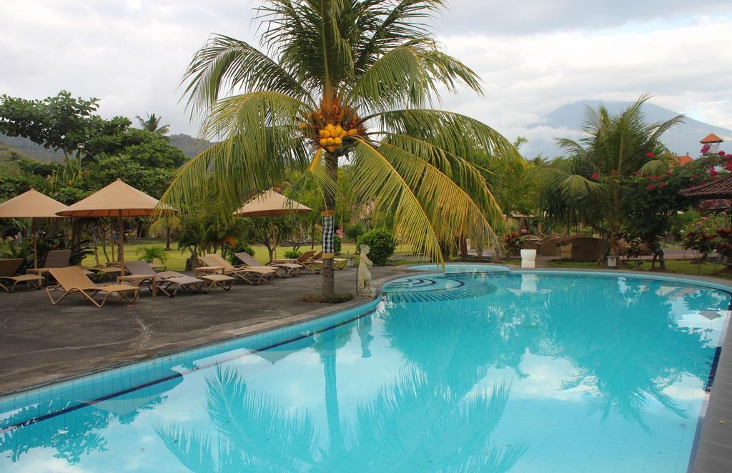 Hotel Uyah Amed & Spa Resort, Karangasem