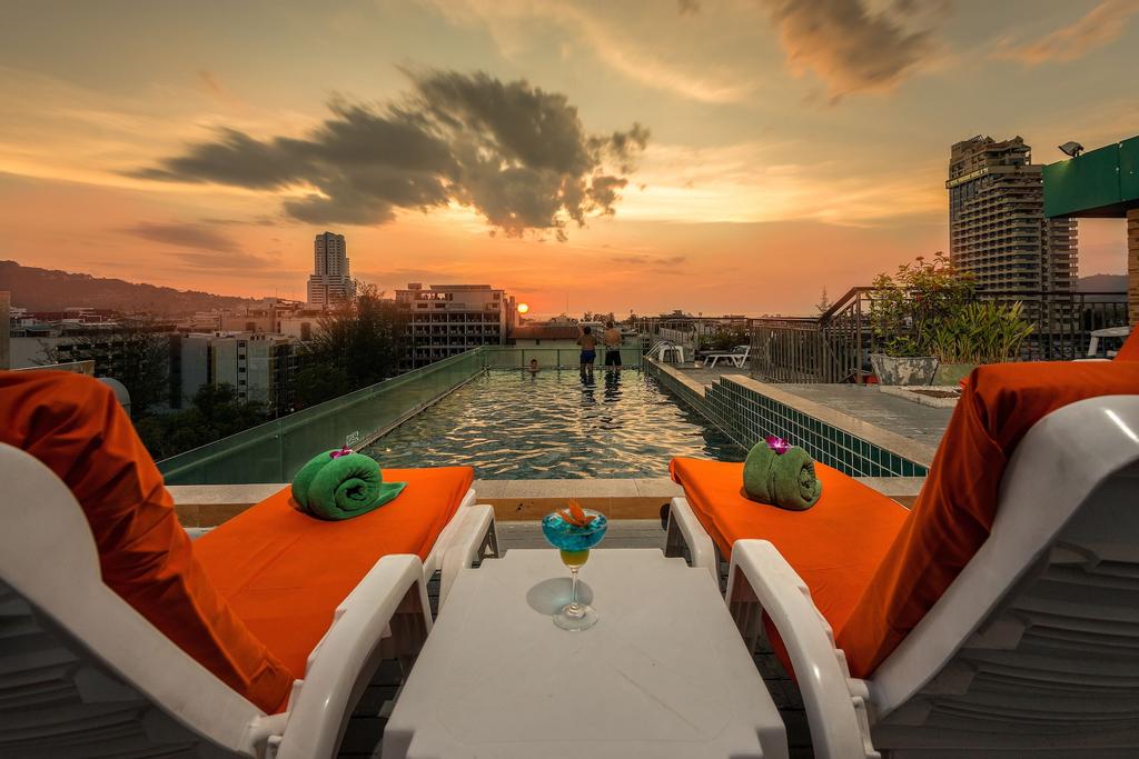 APK Resort & Spa, Pulau Phuket