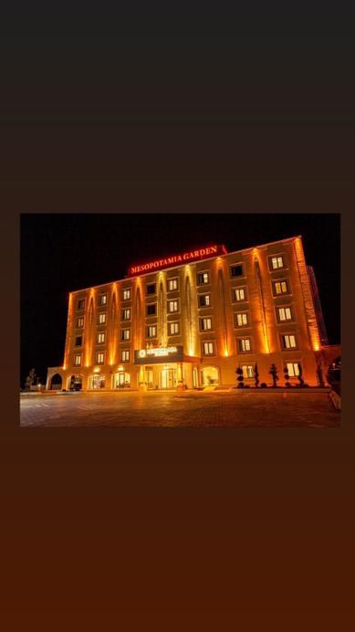 Mesopotamia Garden Hotel, Kızıltepe