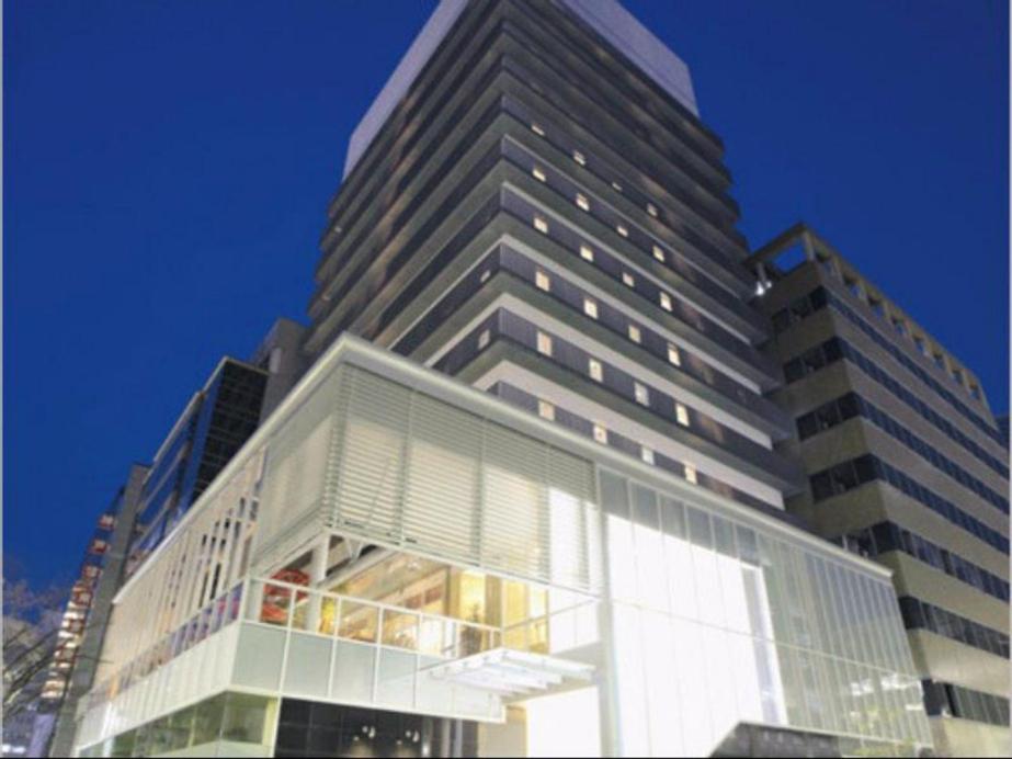 Hotel Trusty Kobe Kyukyoryuchi, Kobe