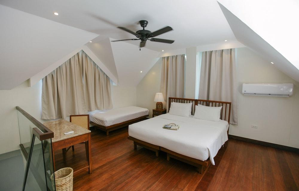 Apulit Island Resort, Taytay