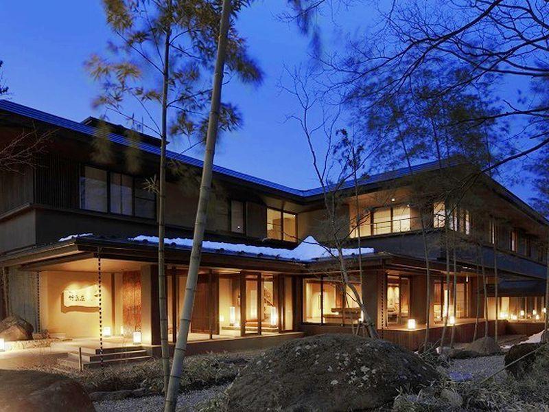 Chikusenso Mt. Zao Resort & Spa, Zaō