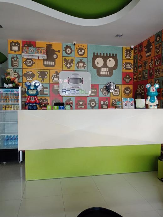 Robotel Makassar, Makassar