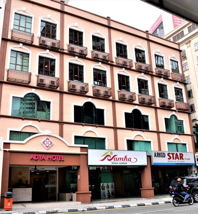 Adya Hotel Kuala Lumpur, Kuala Lumpur