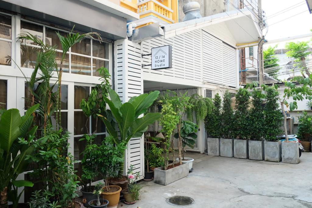 12/14 HOME Studio, Bang Na