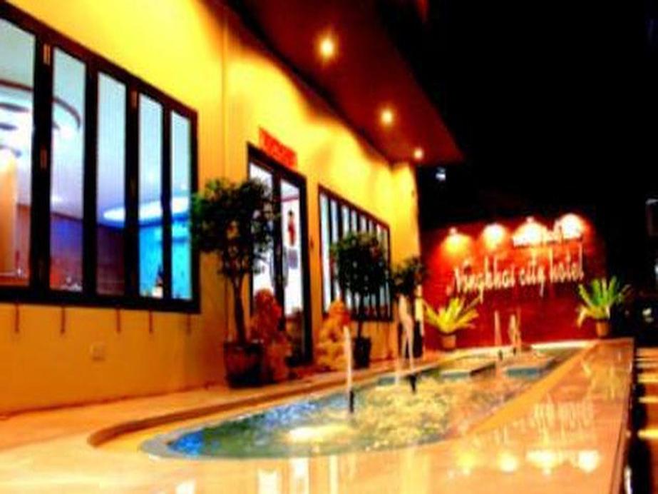 Nongkhai City Hotel, Muang Nong Khai