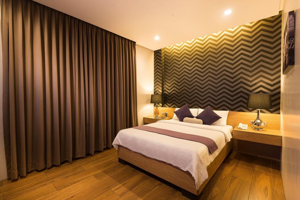 Lenox Hotel, Dagupan City