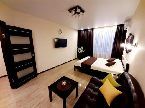 Lux Apartment on Velizhskaya, Ivanovskiy rayon