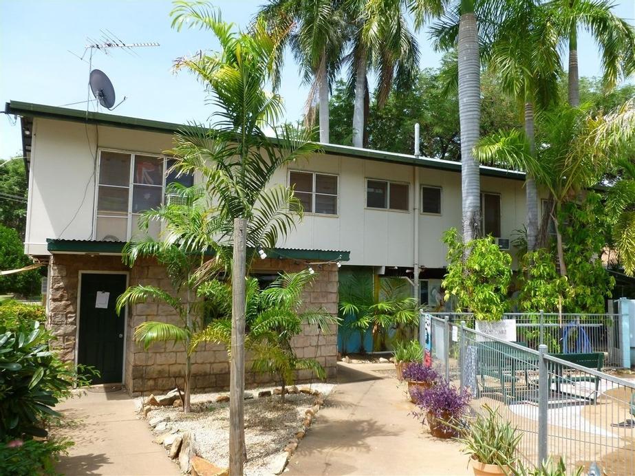 Palm Court Budget Motel Hostel/Backpackers, Katherine