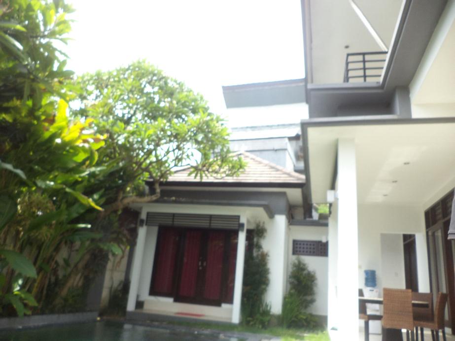 Kim Villa, Badung