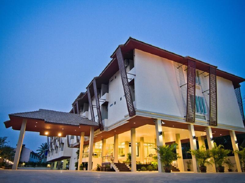 Better Place Hotel, Muang Ubon Ratchatani