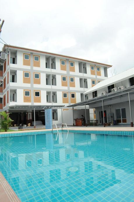 Nanya Hotel Chiang Mai, Muang Chiang Mai