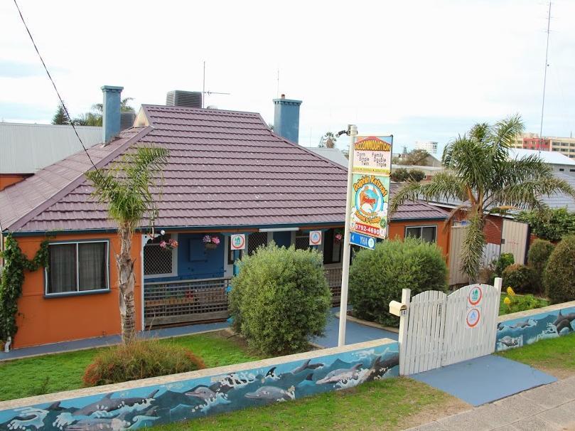 Dolphin Retreat Bunbury, Bunbury