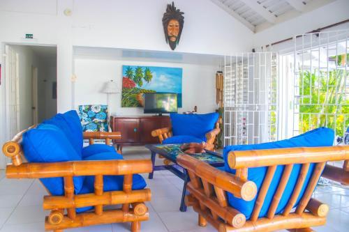 One Rythm-Beach Villa,