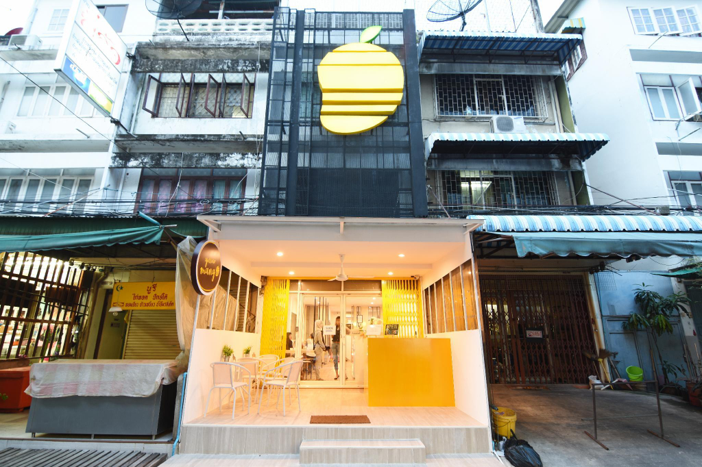 Yellow Mango Hostel, Pathum Wan