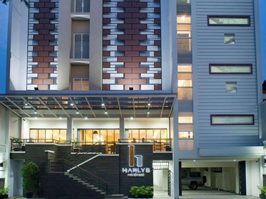 Harlys Residence, West Jakarta
