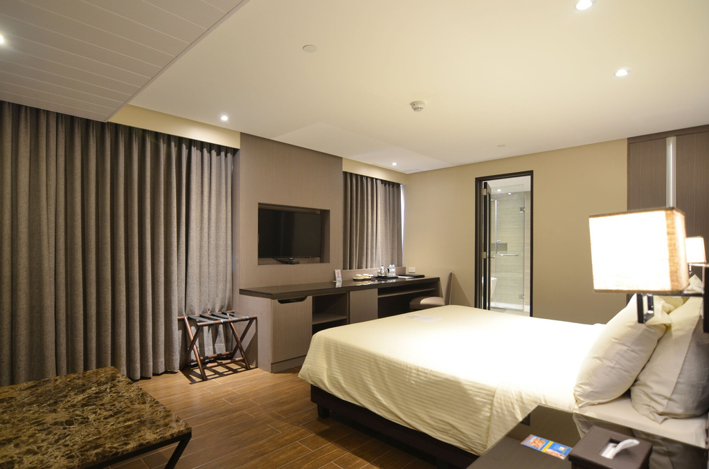 Pearl Garden Hotel, Manila