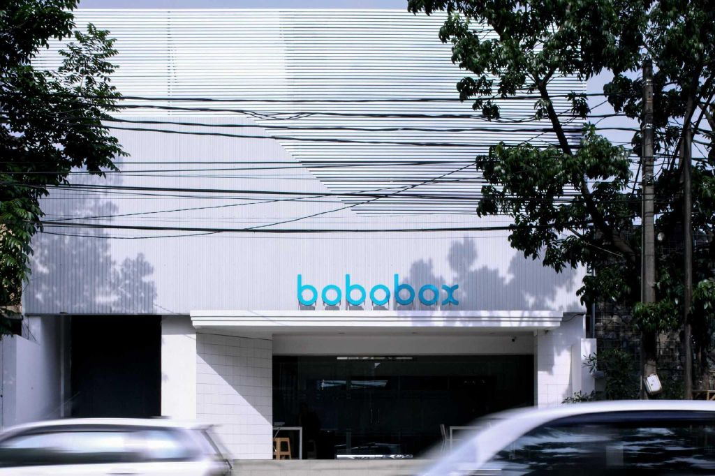 Bobobox Pods Paskal, Bandung