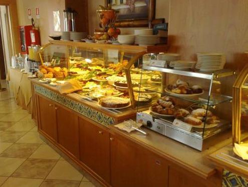 Best Western Hotel Ara Solis, Taranto