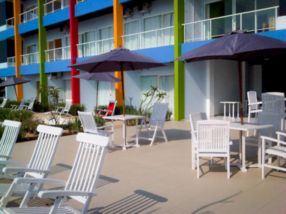 Jepara Beach Hotel, Jepara