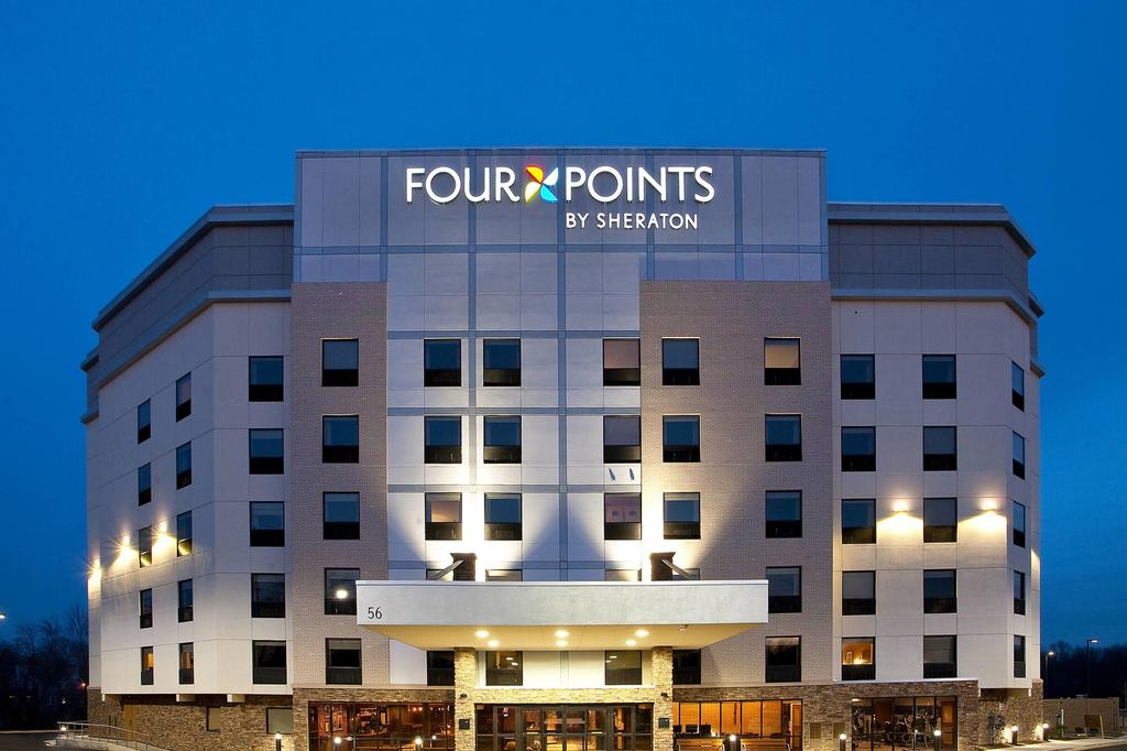 Four Points by Sheraton Newark Christiana Wilmington, New Castle