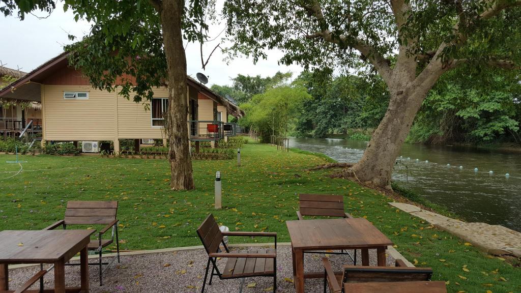 Narinfha Resort, Kaeng Krachan