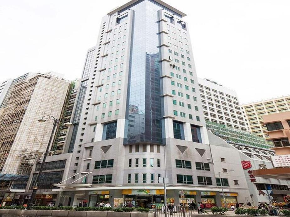 Metro Winner Hotel, Yau Tsim Mong
