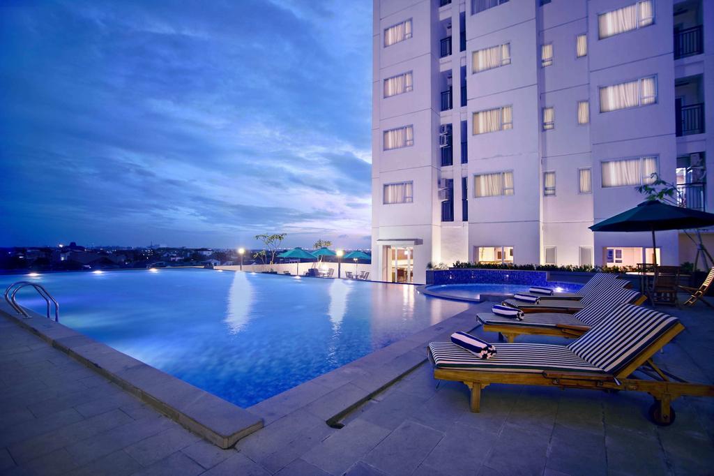 Aston Pluit Hotel and Residence, North Jakarta