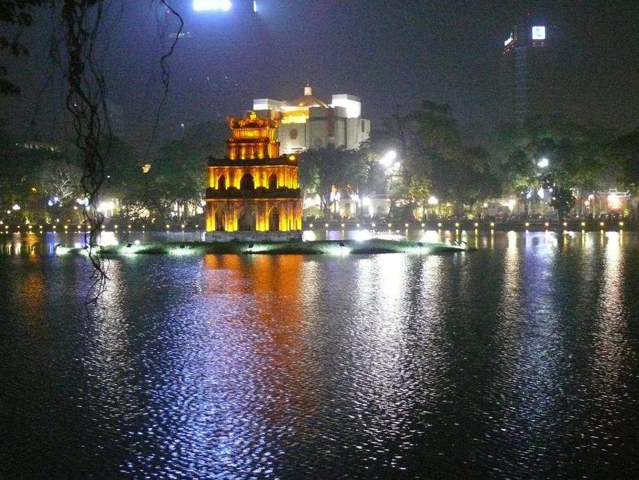 Mai Charming Hotel and Spa, Hoàn Kiếm