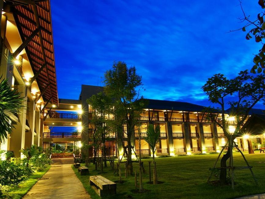 Inpawa Boutique Hotel, Ban Phai