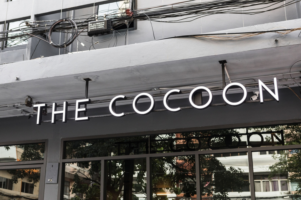 The Cocoon Hostel, Ratchathewi