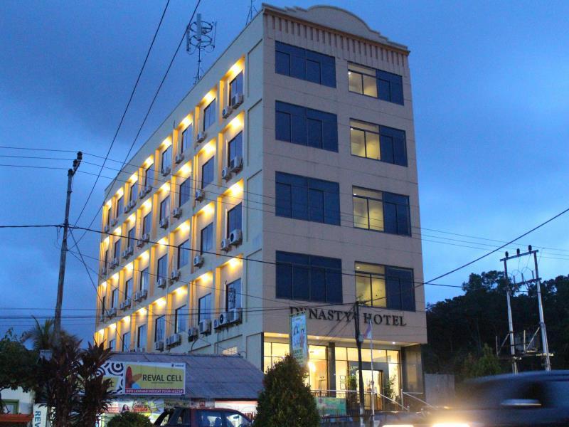 Hotel Dynasty Tarakan, Tarakan