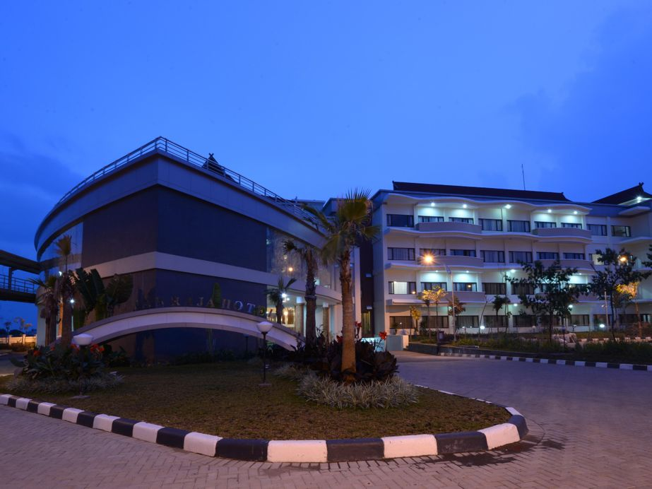 Sutan Raja Hotel and Convention Centre Soreang, Bandung