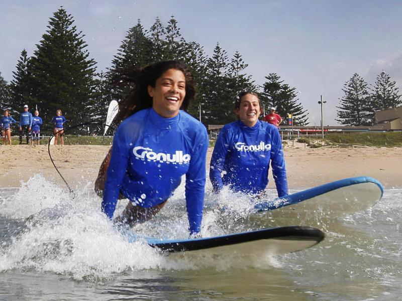 Cronulla Beach Backpackers, Sutherland Shire - East
