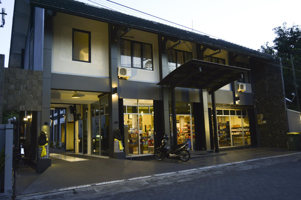 Puri Chorus Boutique Hotel, Sleman