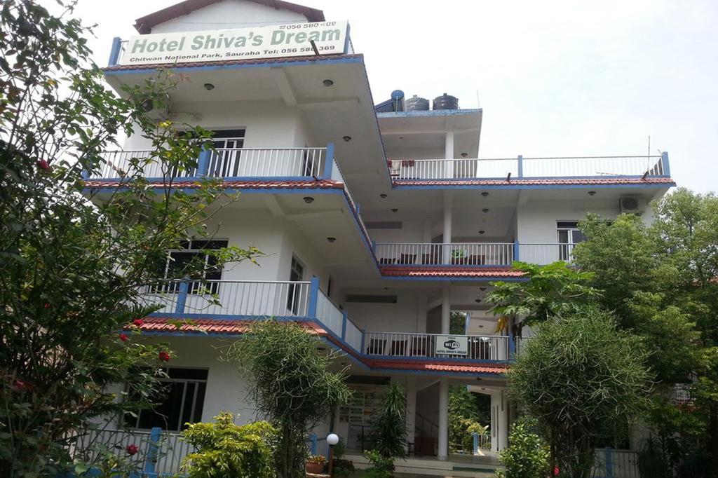 Hotel Shivas Dream, Narayani