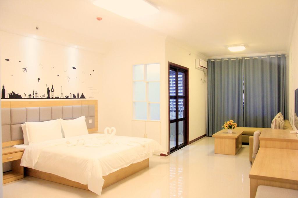 Luo Yang Xin jia Yun Apartment, Luoyang
