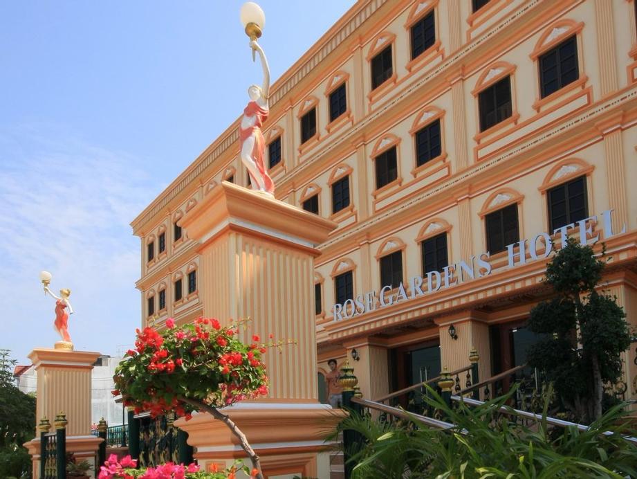 Rose Garden Hotel, Phra Nakhon Si Ayutthaya