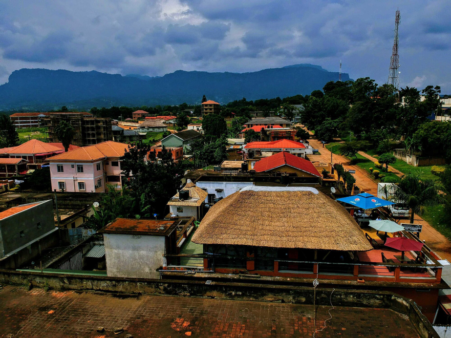 Casa Del Turista, Mbale